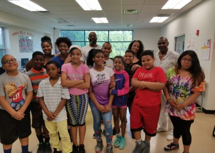 Registration open for Project Oasis After School tutoring