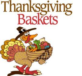MNDC Thanksgiving Basket Program