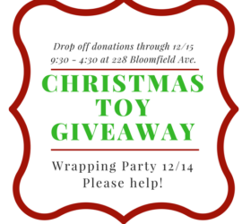 MNDC Needs Toys for Christmas Giveaway