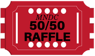Try your Luck at our 50/50 Raffle
