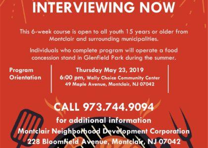 Register for Culinary Career Institute